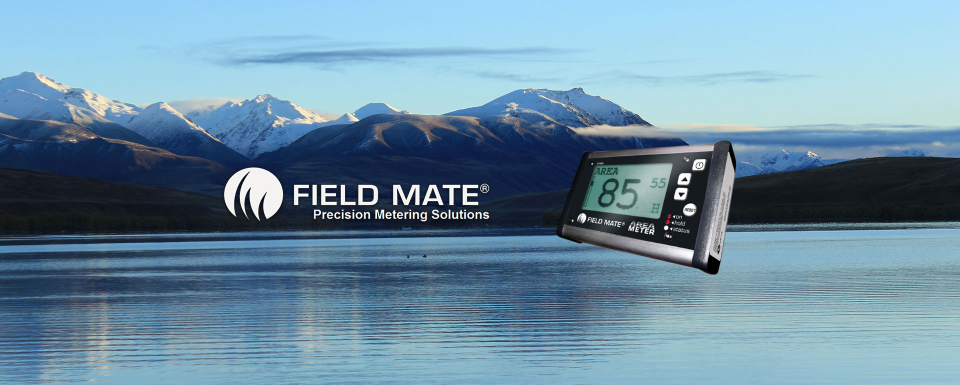 AreaMeter FieldMate